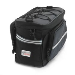 BikeSmart Rack Trunk 1.0 Bag