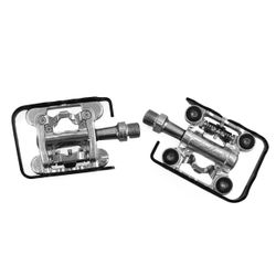 BikeSmart Dually Pedals
