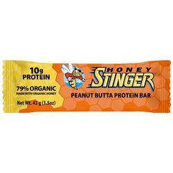 Honeystinger 10g Peanut Butter Protein Bar