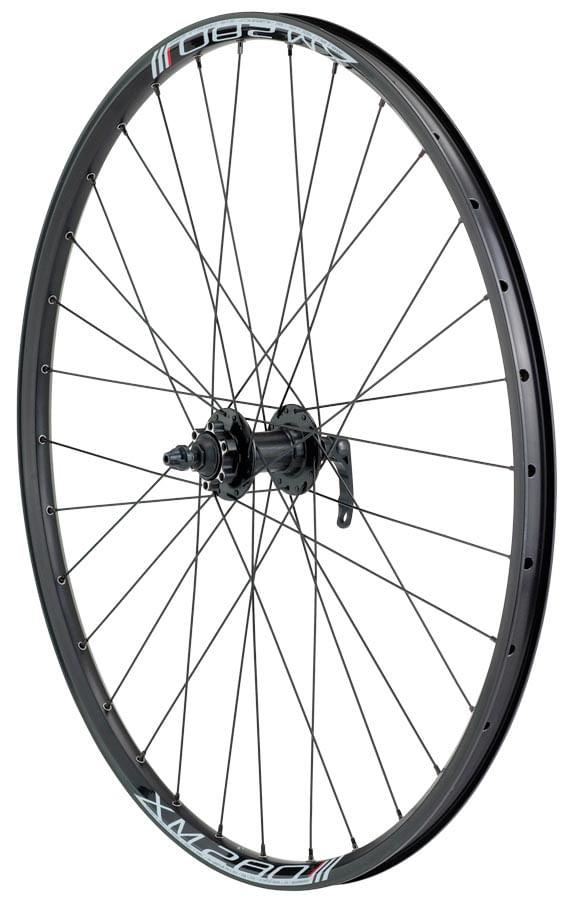 Avenir-29-inch-Alloy-Double-Wall-Front-Disc-Brake-MTB-Wheel