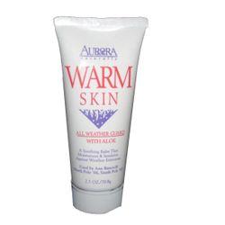 Warm Skin All Weather Skin Guard 3oz