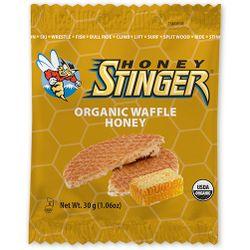 Honeystinger Organic Honey Waffles