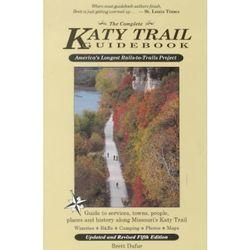 American Bike Trails Katy Trail Guidebook
