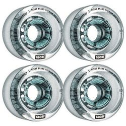 Globe Tropic Slide Longboard Wheels