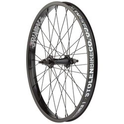 Stolen Rampage Double Wall Front Wheel