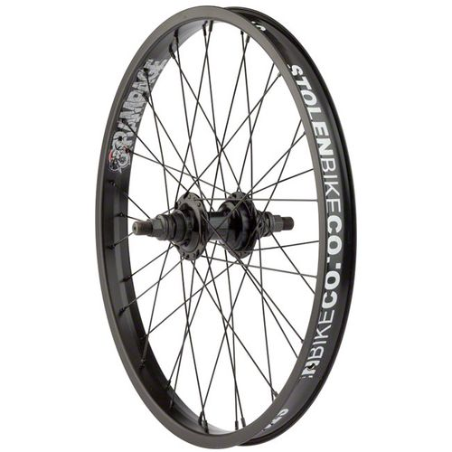 Stolen Rampage Double Wall Rear Wheel