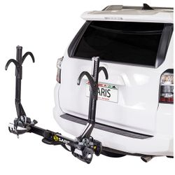 Saris SuperClamp EX 2-Bike Hitch Rack