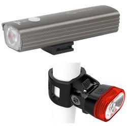 Serfas E-Lume ESC-500 Combo Light Set