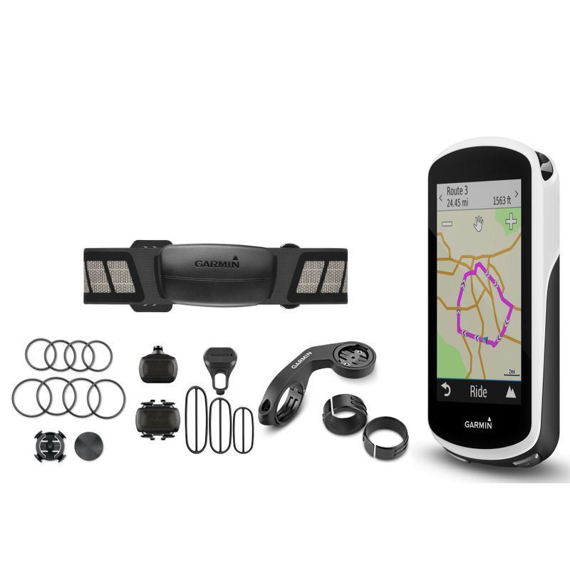 Garmin-Edge-1030-GPS-Cycling-Computer-Bundle