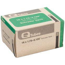 Q-Tubes 16 x 1.75-2.125 Schradar Valve Tube