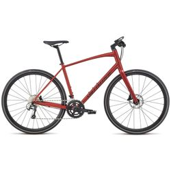 Specialized 2019 Sirrus Elite Flat Bar Road Bike