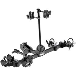 Thule DoubleTrack Pro 2 Bike Hitch Rack