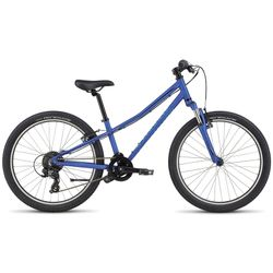 Specialized 2021 Hotrock 24 Inch 7 Speed Kids Mountain Bike