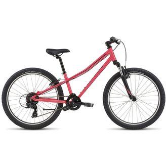 Specialized 2021 Hotrock 24 Inch 7 Speed Kids Mountain Bike