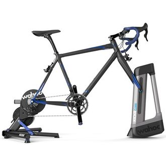 Wahoo Fitness KICKR CLIMB Trainer Grade Simulator