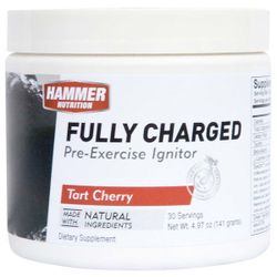 Hammer Nutrition Fully Charged Pre-Workout