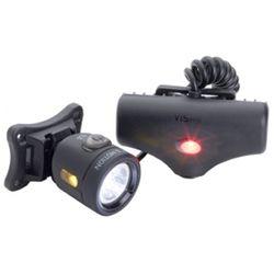 Light and Motion VIS PRO HELMET LIGHT COMBO