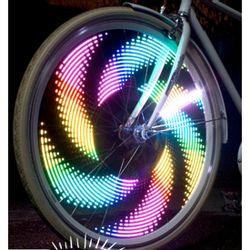 Monkeylectric M232 Wheel Lights