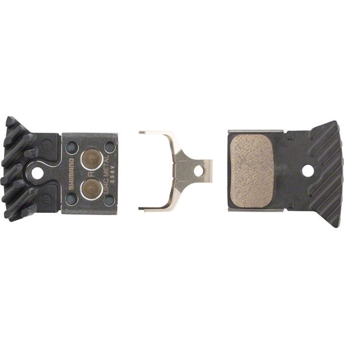 Shimano-L04C-Metal-Disc-Brake-Pads