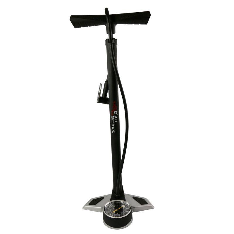 BikeSmart-SuperFlate-Floor-Pump