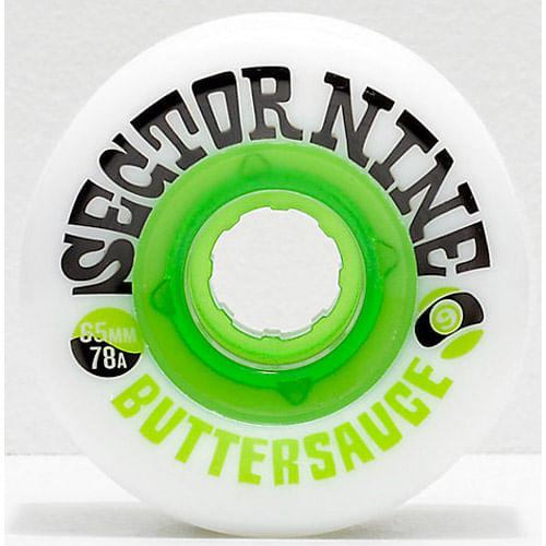 Sector 9 Butter Sauce Wheels