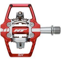 HT Components T1-SX Clipless BMX Pedals