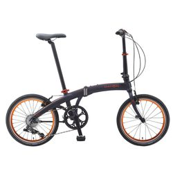 Dahon 2018 Mu D9 Folding Bike