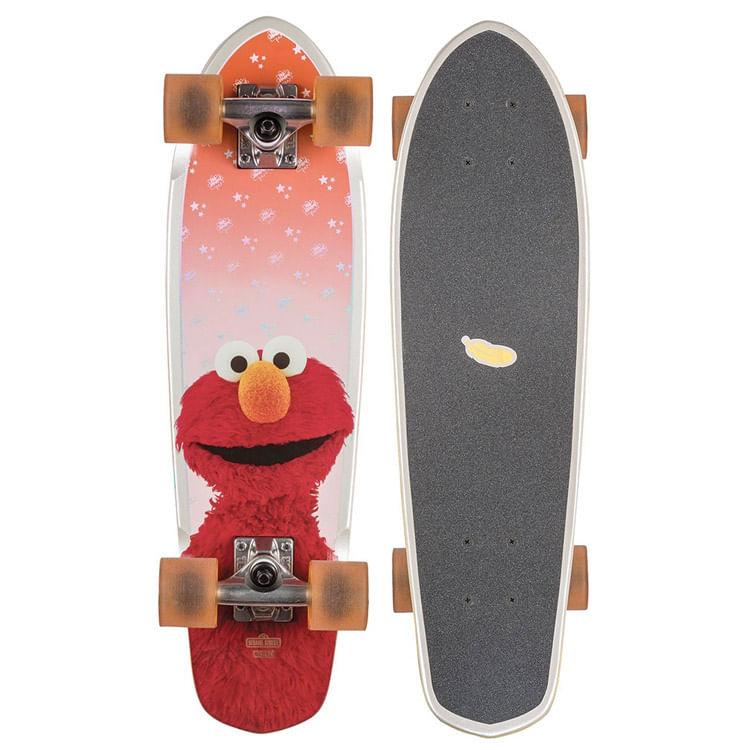 Globe-Blazer-Elmo-Longboard