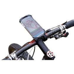 Bikase TrailKASE Phone Holder