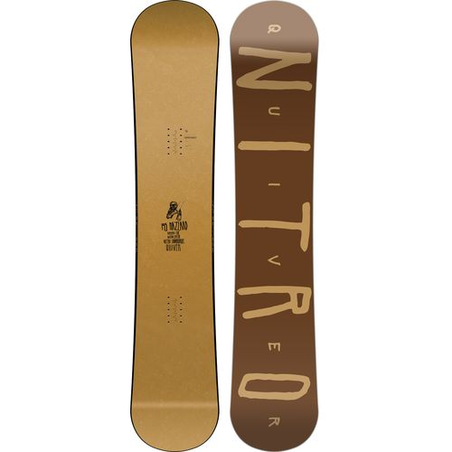 Nitro Hazzard Snowboard 2019