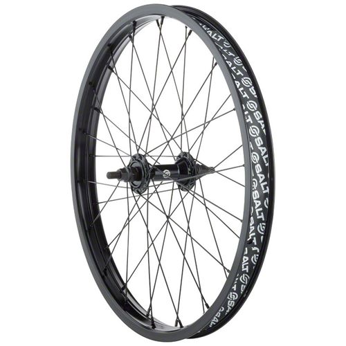 Salt Rookie Front BMX Wheel