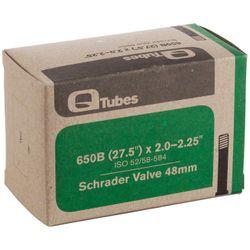 Q-Tubes  Standard Line 650b Schrader Tube