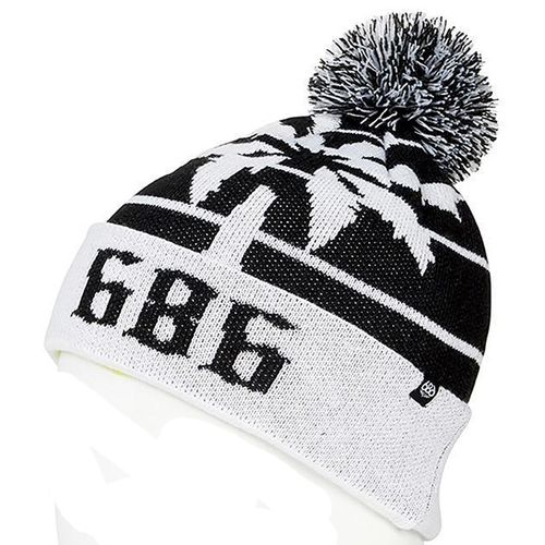 686 Throwback Pom Beanie 2019