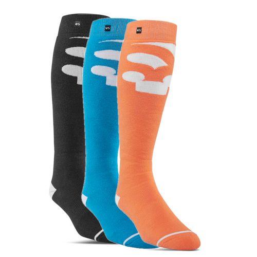 32 Cut Out Socks 3 Pack