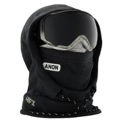 Anon Women's MFI Fleece Helmet Hood 2019