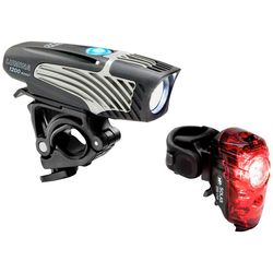 Niterider Lumina 1200 Boost And Solas 250 Light Combo