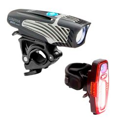 Niterider Lumina 1000 Boost and Sabre 80 Light Combo