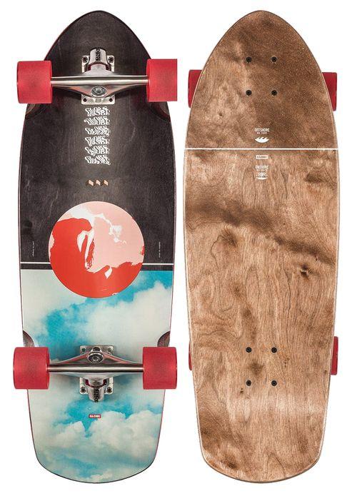 Globe 2019 Stubby Cruiser Skateboard