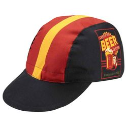 World Jerseys Beer Tester Cycling Cap