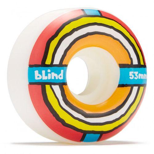 Blind Jankie 53mm Skateboard Wheels