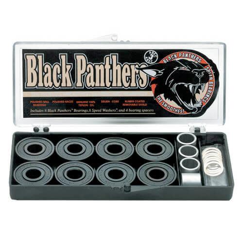 Shortys-Black-Panthers-Abec-3-Bearings