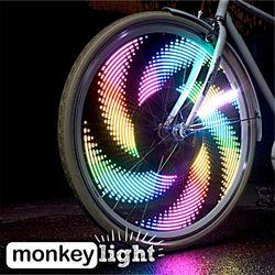 Monkeylectric M232 Wheel Light