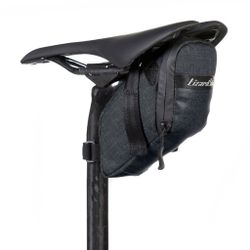 Lizard Skins Super Cache Saddle Bag