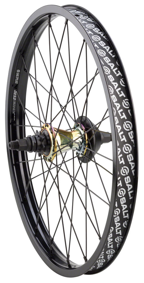 Salt Plus Mesa Rear Cassette Wheel