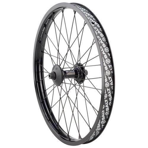 "Salt Plus Mesa 20"" Front Wheel"