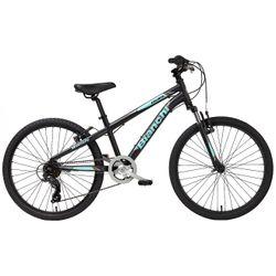 Bianchi 2020 Duel Boys 24 Inch Kids Mountain Bike