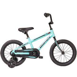 Bianchi 2020 XR16 16 Inch Kids Bike