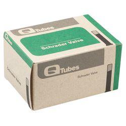 Q-Tubes 700c x 23-25mm Schrader Valve Tube