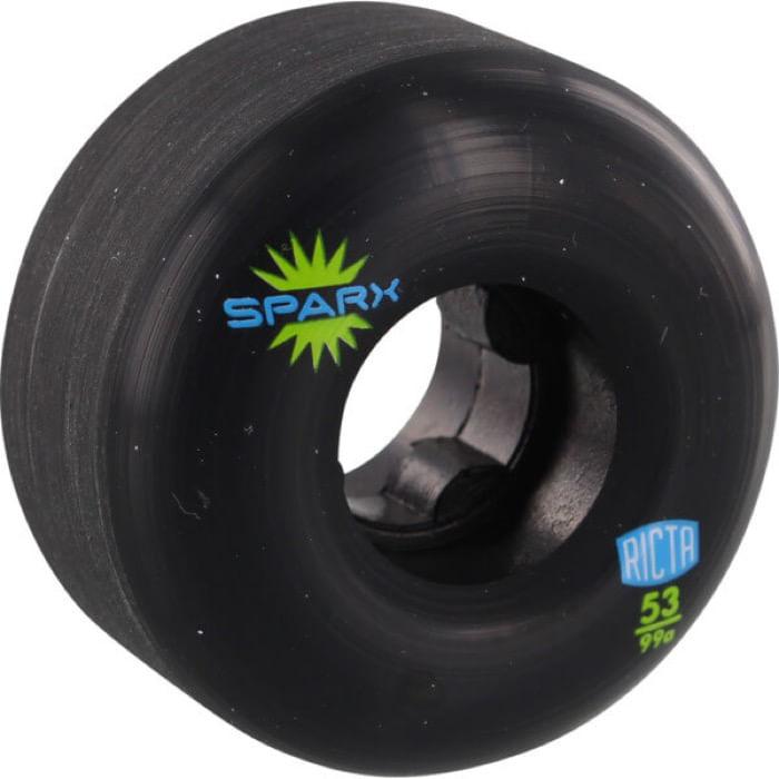 Ricta-Sparx-Skateboard-Wheels