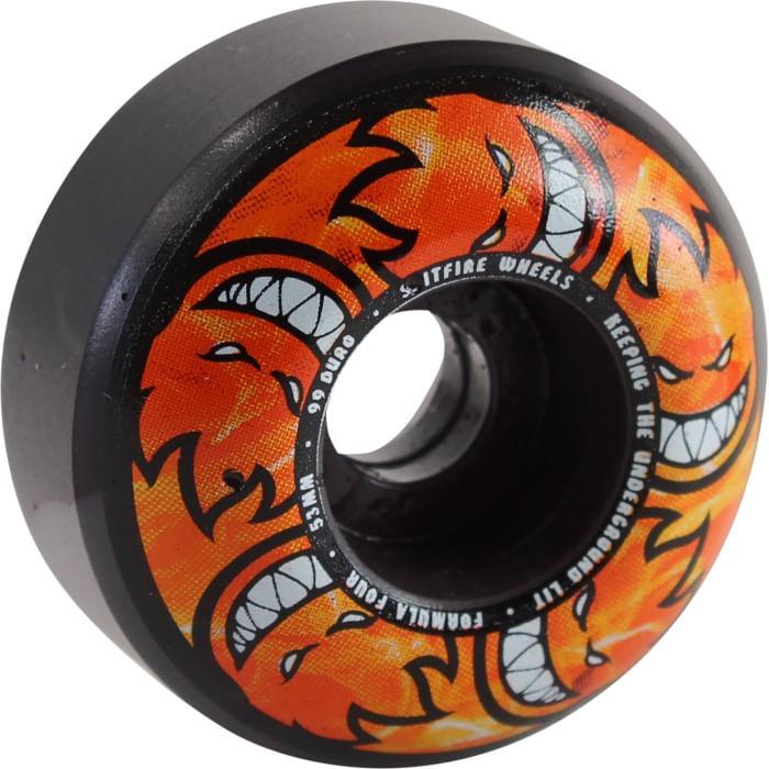 Spitfire-Formula-Four-Classic-Skateboard-Wheels